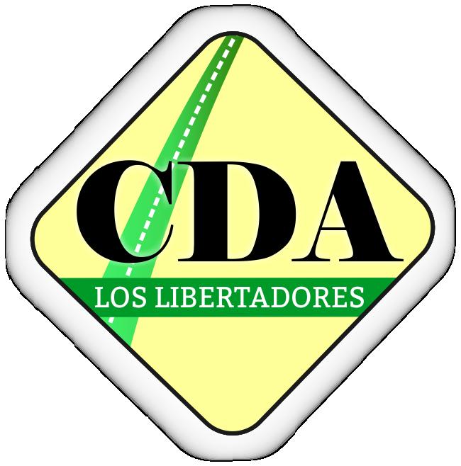Logo CDA los Libertadores Palmira